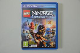 Vita Lego Ninjago Shadow Of Ronin