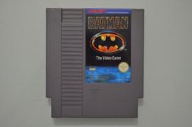 NES Batman The Video Game