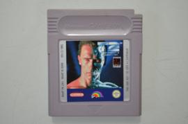 Gameboy Terminator 2 Judgement Day