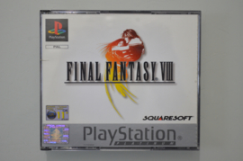 Ps1 Final Fantasy VIII (Platinum)