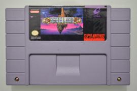 Super Nintendo Import Games (NTSC/NTSC-J)