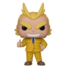 My Hero Academia Funko Pop - Teacher All Might [Pre-Order]