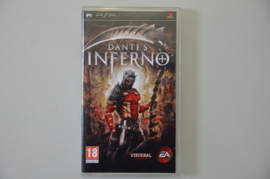 PSP Dante's Inferno