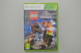Xbox 360 Lego Jurassic World