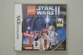 DS Lego Star Wars II The Original Trilogy