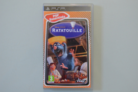 PSP Disney Pixar Ratatouille (PSP Essentials)