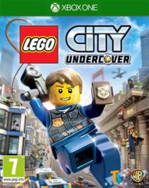 Xbox One Lego City Undercover [Nieuw]