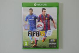 Xbox Fifa 15 (Xbox One)