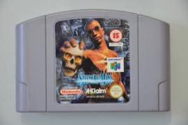 N64 Shadow Man