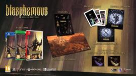 Xbox Blasphemous - Deluxe Edition (Xbox One/Xbox Series X Game) [Pre-Order]