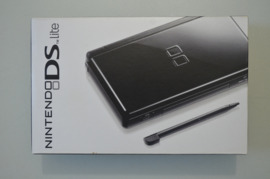 Nintendo DS Lite Smart Black [Compleet]