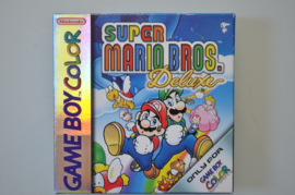 GBC Super Mario Bros Deluxe [Compleet]