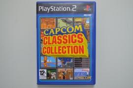 Ps2 Capcom Classics Collection