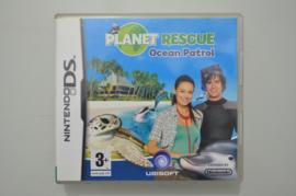DS Planet Rescue Ocean Patrol