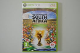 Xbox 360 2010 Fifa World Cup South Africa