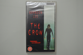 PSP UMD Movie The Crow [Nieuw]