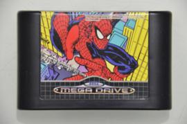 Mega Drive Spider-Man