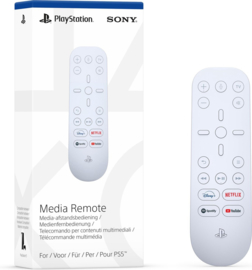 Sony PS5 Media Afstandsbediening (Media Remote) - Sony [Nieuw]