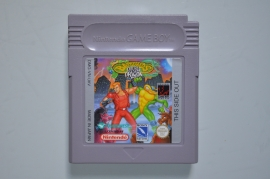 Gameboy Battletoads Double Dragon