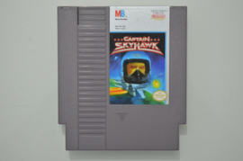 NES Captain Skyhawk [NTSC]