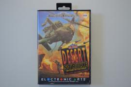 Mega Drive Desert Strike [Compleet]