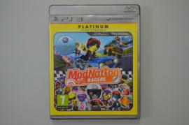 Ps3 Modnation Racers (Platinum)