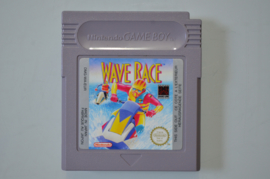 Gameboy Wave Race