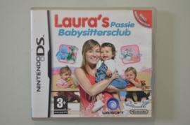 DS Laura's Passie Babysittersclub
