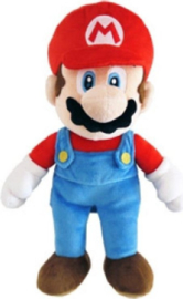 Nintendo Pluche Super Mario - Together+ [Nieuw]
