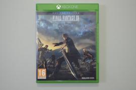 Xbox Final Fantasy XV (Xbox One)