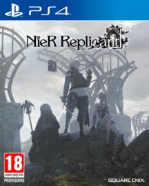 Ps4 Nier Replicant Remake [Pre-Order]