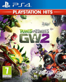 Ps4 Plants vs. Zombies Garden Warfare 2 (Playstation Hits) [Nieuw]