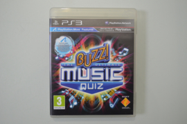 Ps3 Buzz The Ultimate Music Quiz