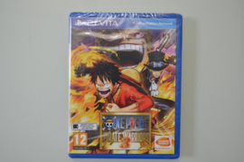 Vita One Piece Pirate Warriors 3 [Nieuw]