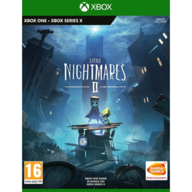 Xbox Little Nightmares II Day One Edition (Xbox Series X) [Nieuw]