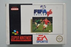 SNES Fifa 96 [Compleet]
