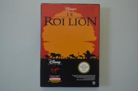 NES Disney's The Lion King /Le Roi Lion [Compleet]