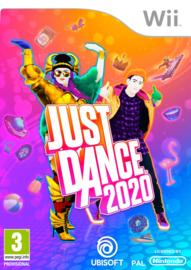 Wii Just Dance 2020 [Nieuw]