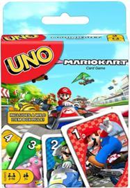 Nintendo Super Mario Kart Uno [Nieuw]