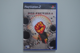 Ps2 Red Faction II