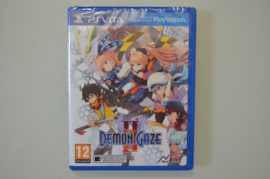 Vita Demon Gaze II [Nieuw]