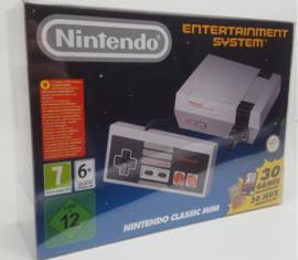 1x Nintendo Classic Mini Boxprotector (Nes Mini/Snes Mini)