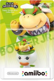 Amiibo Bowser Jr. - Super Smash Bros [Nieuw]