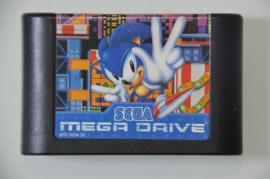 Mega Drive Sonic 3
