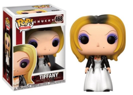 Bride of Chucky Funko Pop - Tiffany #468 [Nieuw]