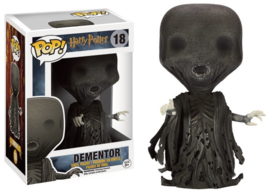 Harry Potter Funko Pop - Dementor #018 [Nieuw]