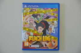 Vita Punch Line