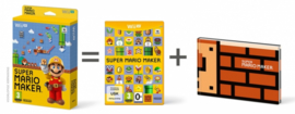 Wii U Super Mario Maker [Nieuw]