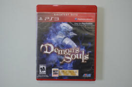 Ps3 Demon's Souls