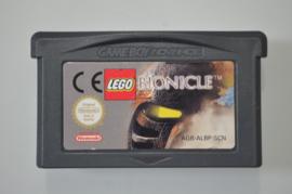 GBA Lego Bionicle